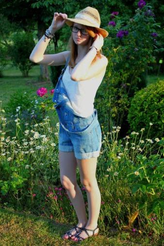 Chaleur d'été